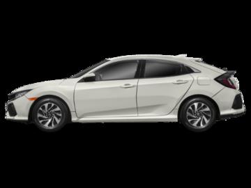 Configurateur & Prix de Honda Civic Hayon 2018