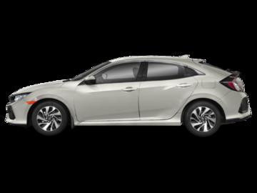 Configurateur & Prix de Honda Civic Hayon 2019