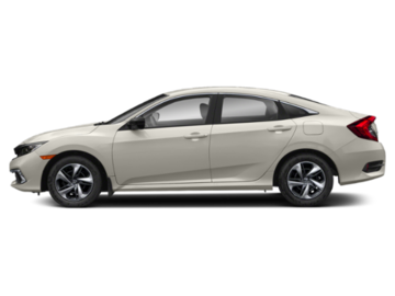 Configurateur & Prix de Honda Civic Berline 2019