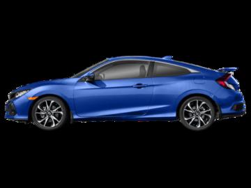 Configurateur & Prix de Honda Civic Si coupé 2019