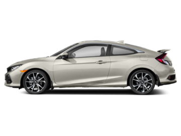 Honda Civic Si Coupe  2019
