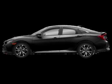 Honda Civic Si Sedan  2019