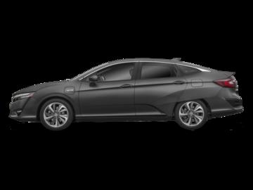 Configurateur & Prix de Honda Clarity hybride rechargeable 2018