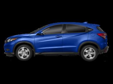 Configurateur & Prix de Honda HR-V 2018