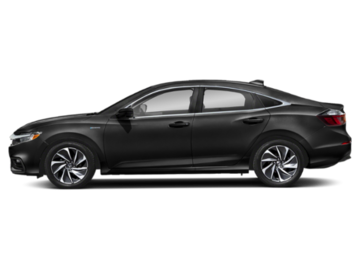 Configurateur & Prix de Honda Insight 2019