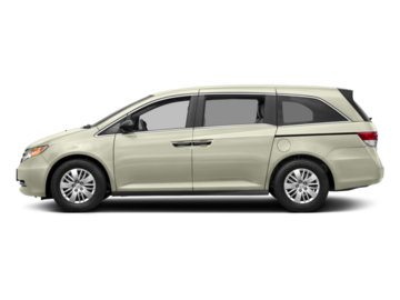 Configurateur & Prix de Honda Odyssey 2017
