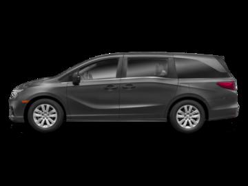 Configurateur & Prix de Honda Odyssey 2018
