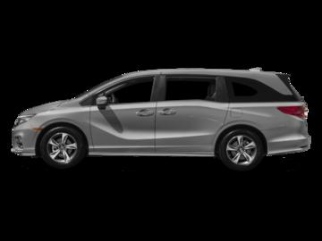 Honda Odyssey  2018