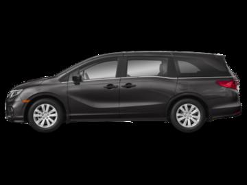 Configurateur & Prix de Honda Odyssey 2019