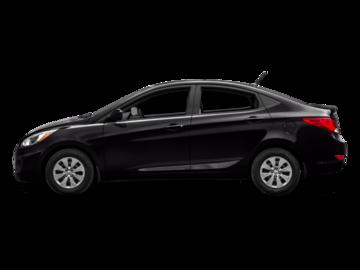 Configurateur & Prix de Hyundai Accent 2016