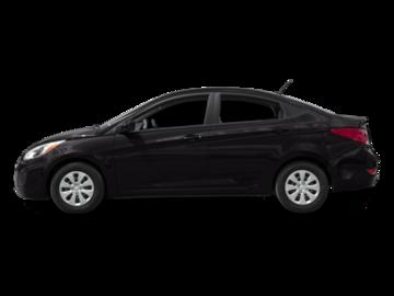 Configurateur & Prix de Hyundai Accent 2017
