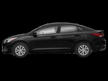 Configurateur & Prix de Hyundai Accent 2019