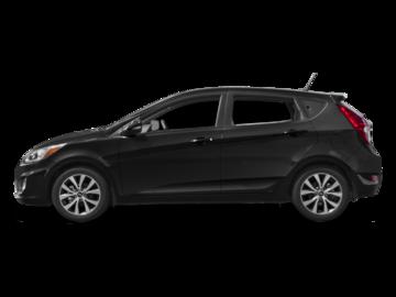 Hyundai Accent Hatchback  2016