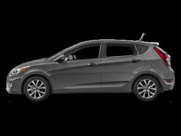 Configurateur & Prix de Hyundai Accent Hayon 2016