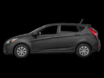 Hyundai Accent Hatchback  2017