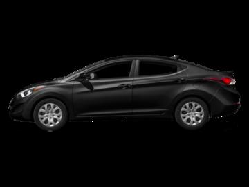 Configurateur & Prix de Hyundai Elantra 2016