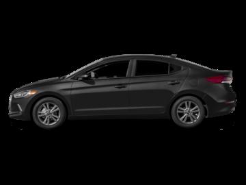 Configurateur & Prix de Hyundai Elantra 2017