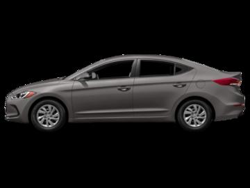 Configurateur & Prix de Hyundai Elantra 2018