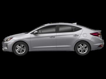Configurateur & Prix de Hyundai Elantra 2019