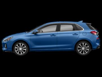 Configurateur & Prix de Hyundai Elantra GT 2018