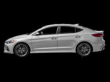 Configurateur & Prix de Hyundai Elantra Sport 2017