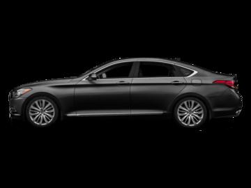 Configurateur & Prix de Hyundai Berline Genesis 2016