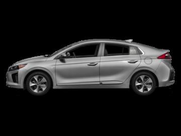 Configurateur & Prix de Hyundai IONIQ électrique 2018