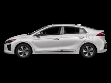 Hyundai IONIQ Electric  2018