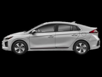 Configurateur & Prix de Hyundai IONIQ électrique 2019