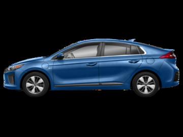 Configurateur & Prix de Hyundai IONIQ électrique plus 2018