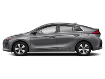 Hyundai IONIQ Electric Plus  2018
