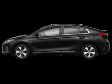 Hyundai IONIQ Electric Plus  2019