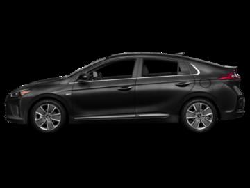 Configurateur & Prix de Hyundai IONIQ hybride 2018