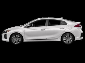 Configurateur & Prix de Hyundai IONIQ hybride 2019