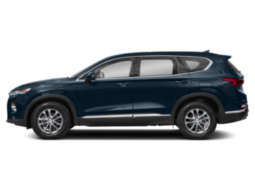 Configurateur & Prix de Hyundai Santa Fe 2019