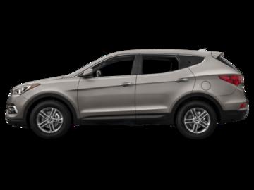 Configurateur & Prix de Hyundai Santa Fe Sport 2018