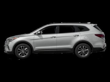 Configurateur & Prix de Hyundai Santa Fe XL 2018