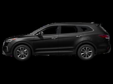 Configurateur & Prix de Hyundai Santa Fe XL 2019