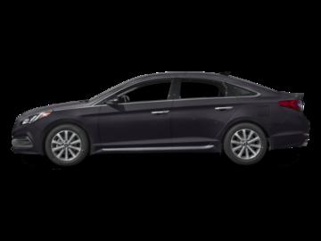 Configurateur & Prix de Hyundai Sonata 2016