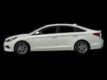 Configurateur & Prix de Hyundai Sonata 2017