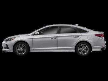 Configurateur & Prix de Hyundai Sonata 2018