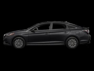 Configurateur & Prix de Hyundai Sonata Hybrid 2016
