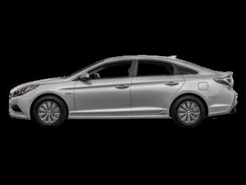 Configurateur & Prix de Hyundai Sonata Hybrid 2017