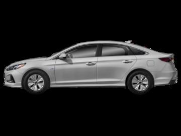 Configurateur & Prix de Hyundai Sonata Hybrid 2018