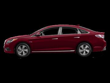 Configurateur & Prix de Hyundai Sonata hybride rechargeable 2016