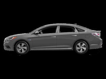 Hyundai Sonata Plug-In Hybrid  2017