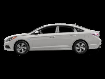 Configurateur & Prix de Hyundai Sonata hybride rechargeable 2017