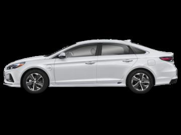 Hyundai Sonata Plug-In Hybrid  2018