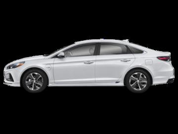 Configurateur & Prix de Hyundai Sonata hybride rechargeable 2018