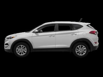 Configurateur & Prix de Hyundai Tucson 2016
